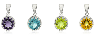 Gemstones Collection